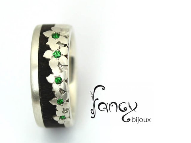 Fancybijoux, Fanny Jaquier
