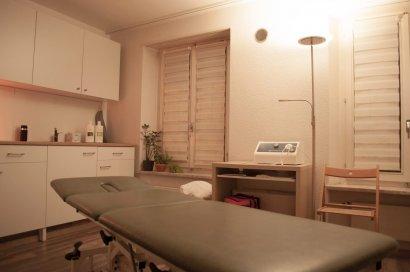 TAG DER OFFENEN TÜR in der Praxis für medizinische Massagen