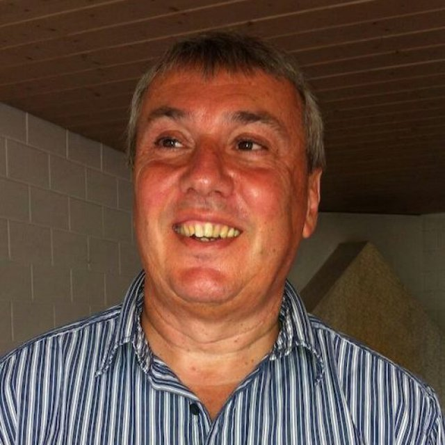 Peter Schmid