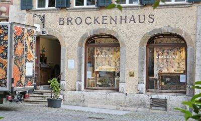 Brockenhaus La Glaneuse